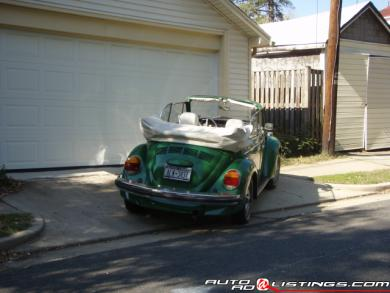 1978 Volkswagen Beetle Other...