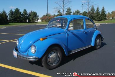1972 Volkswagen Beetle Other...